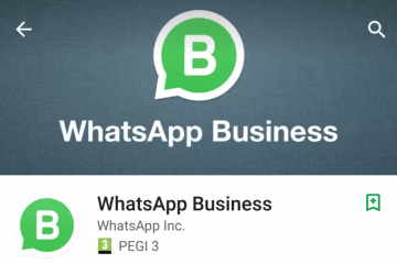 WhatsApp Business