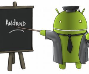 Kernel Android