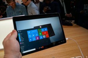 Huawei y Windows 10