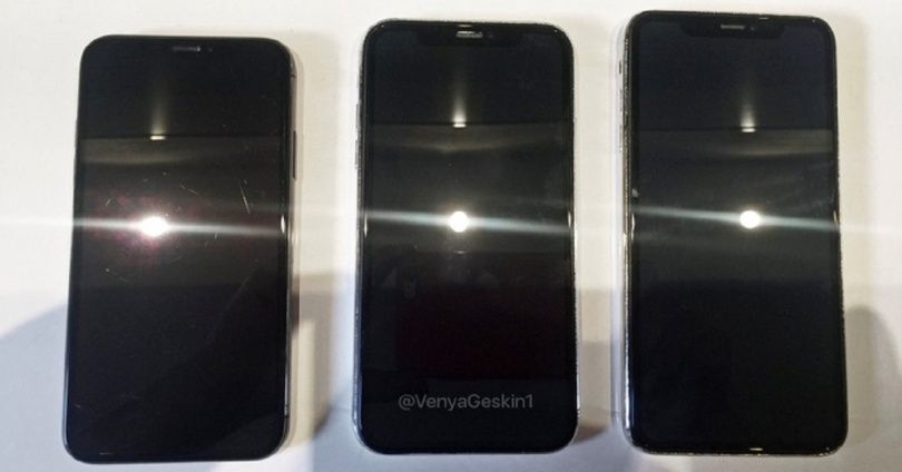 nuevos iphones de Apple