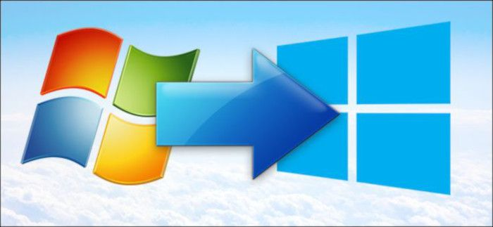 actualizar de Windows 7 y 8.1 a Windows 10