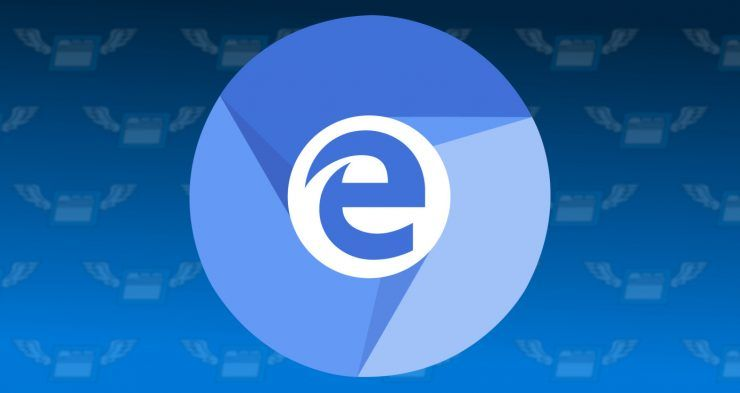 Internet Explorer Chromium
