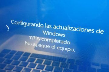 problemas en Windows 10 tras la última actualización-actualizaciones Windows 10