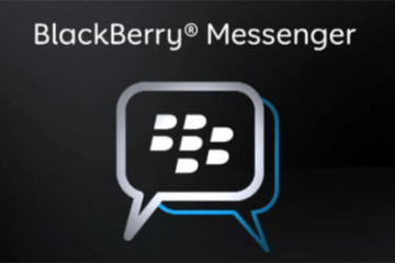 Blackberry Messenger 2
