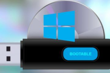 LiveUSB booteable en Windows