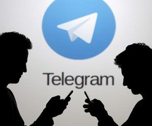 Crear tus propios stickers de Telegram