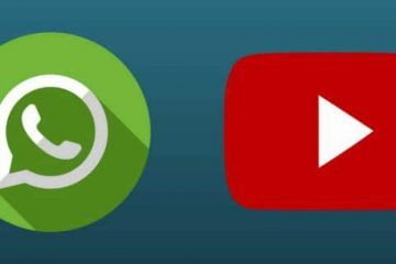 Youtube reproduce videos en WhatsApp con una ventana flotante
