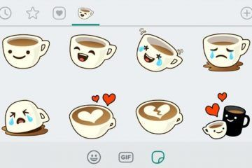 Stickers para Whatsapp