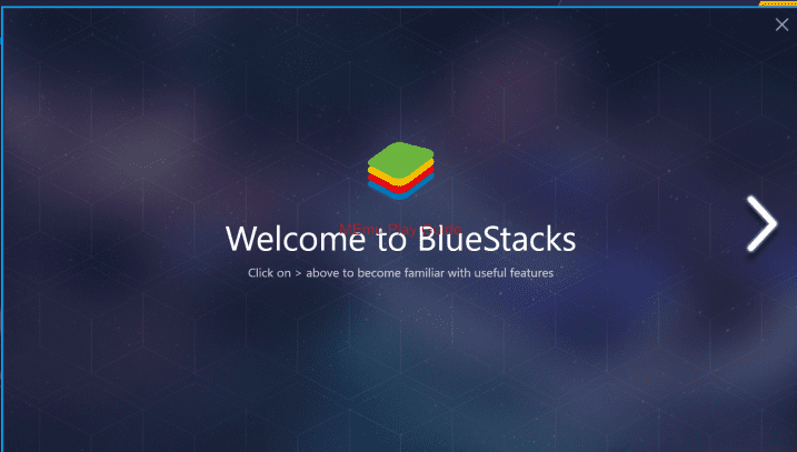 instalar android en windows-bluestacks